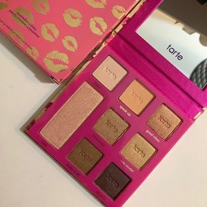 Tarte Cosmetics-Leave Your Mark eyeshadow palette